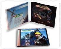 slim box per cd